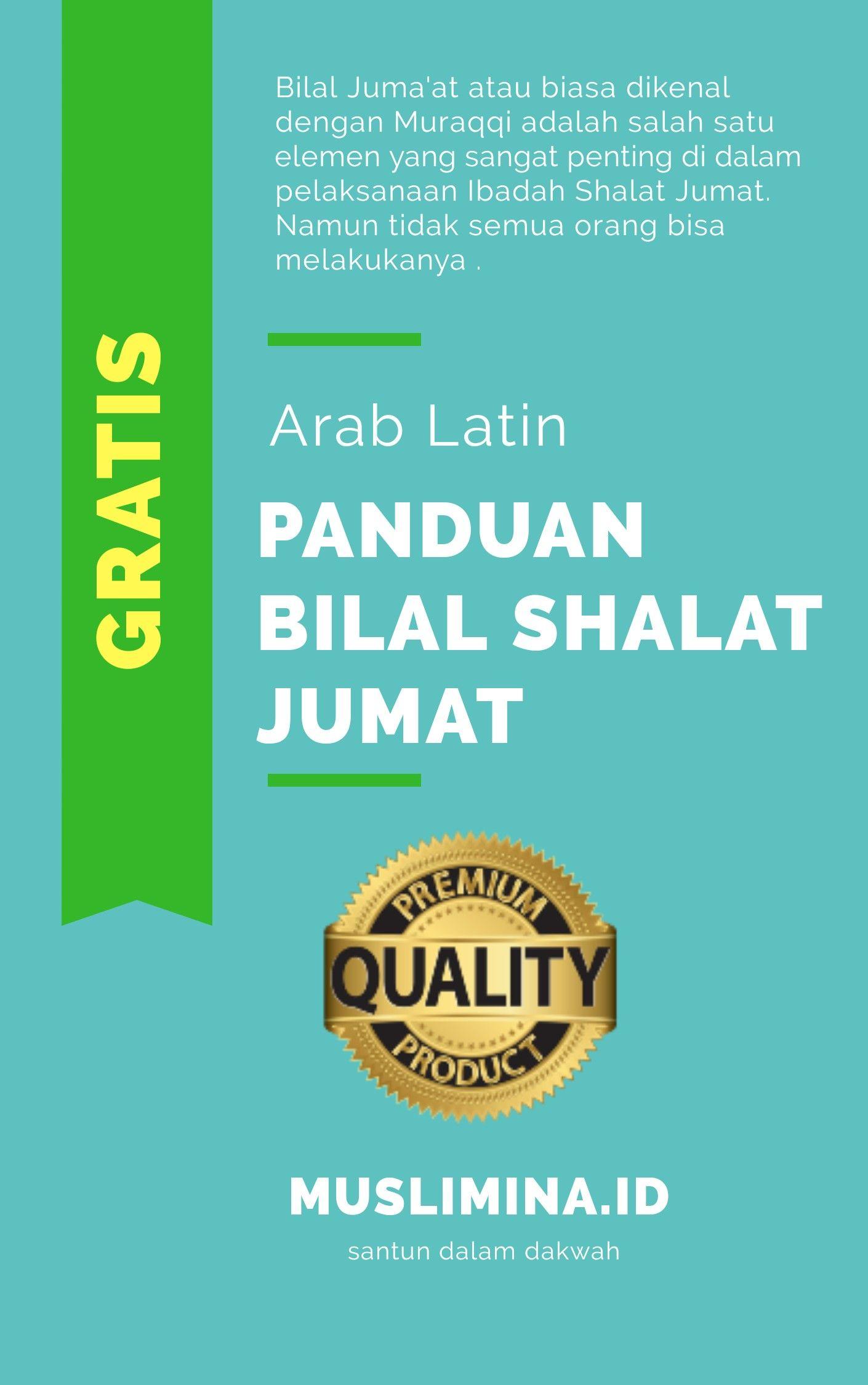 18+ Khutbah jumat ramadhan bahasa jawa info