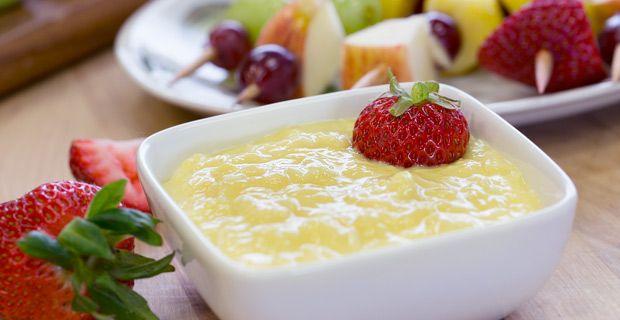 Blendtec Recipe Hawaiian Fruit Dip Recipe Blendtec Recipes Fruit Dip Sour Cream Dip