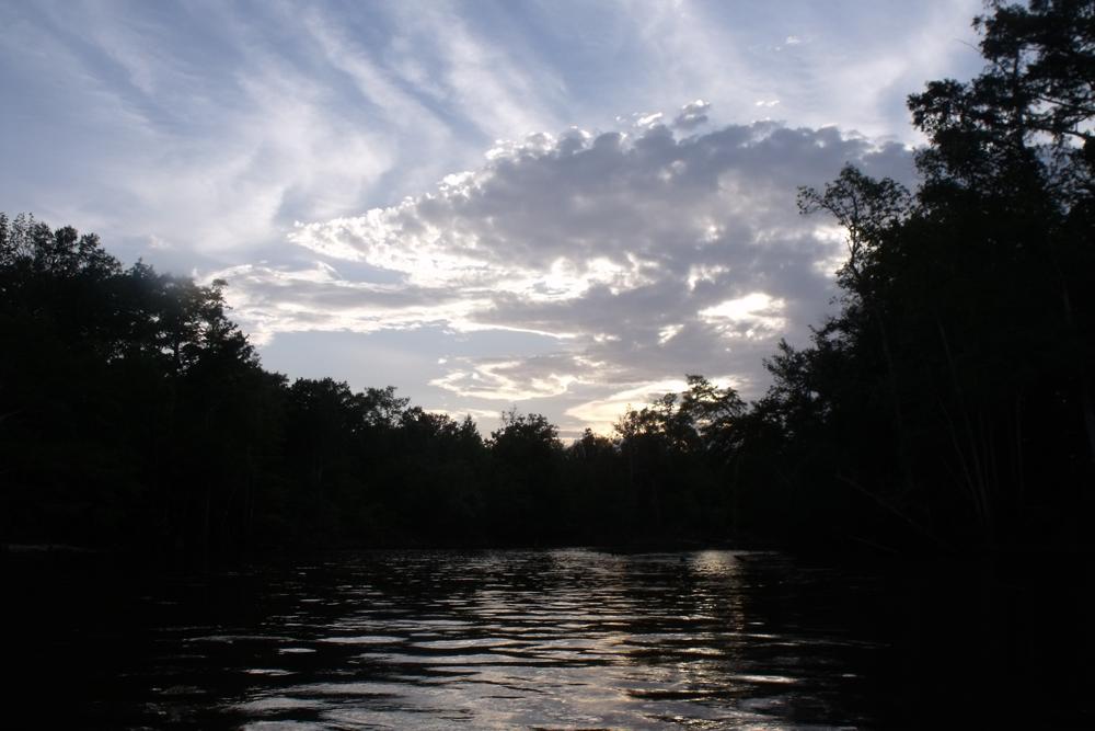 Passport America Site Seers: River's Edge Campground, Holt, FL - Passport America Participating Park