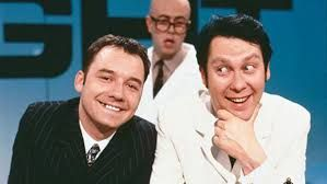 Vic Reeves Big Night Out Quotes Google Search Vic Reeves Detective Shows Comedy Duos
