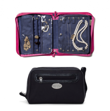 jewelry organizer and brooks brothers travel bag organizing tips