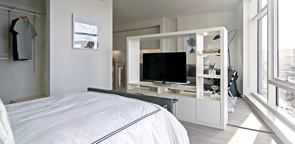 Luxury New Studio Apartments, And Apartments For Rent In San Francisco