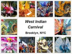 Brooklyn Labor Day Carnival Parade 2014 Live on Sept 1