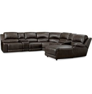 Laramie 7 Piece Sectional | Sectionals | Living Rooms ...