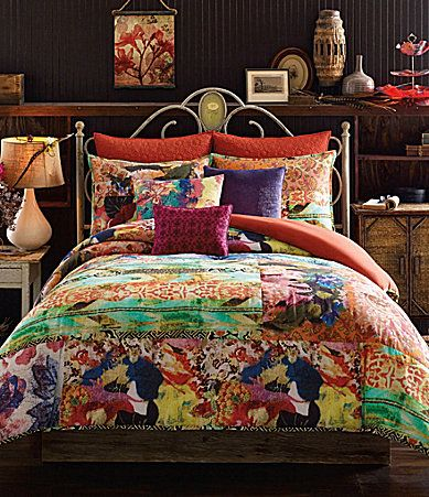 Poetic Wanderlust By Tracy Porter Willow Bedding Collection