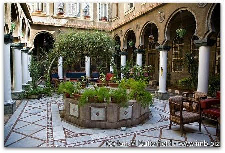 Exploring Islamic Interior Design Apartment Garden Family House