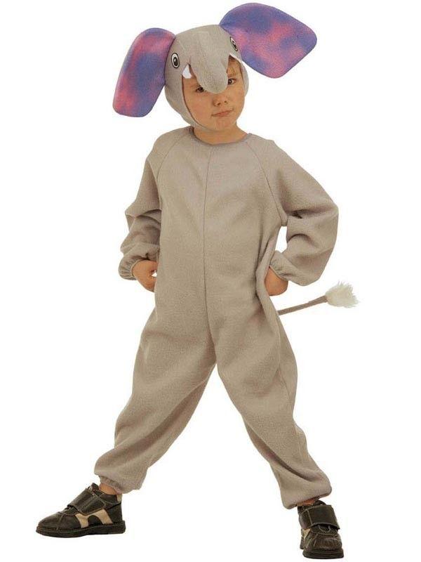 56d1dc26af2 Elefant kostume kun kr. 155,- | Kostumer / Costumes | Kostumer, Børn ...