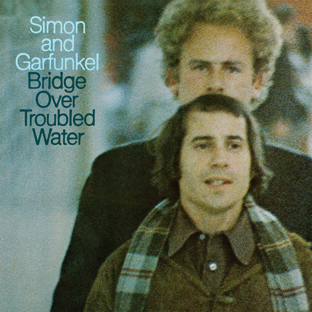 Simon Amp Garfunkel Bridge Over Troubled Water Rockstars