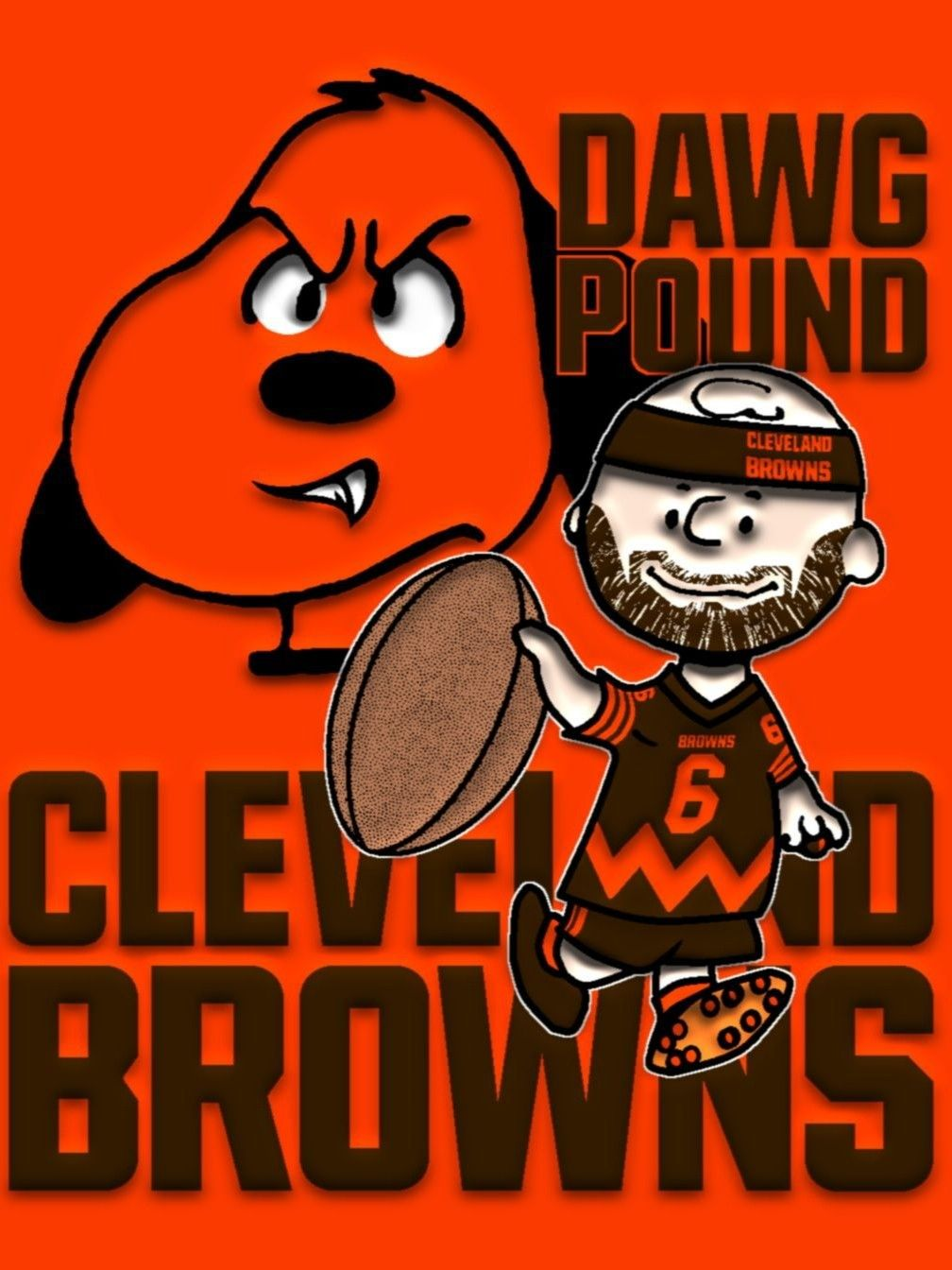 Pin by Jason Streets on Cleveland Browns Cleveland