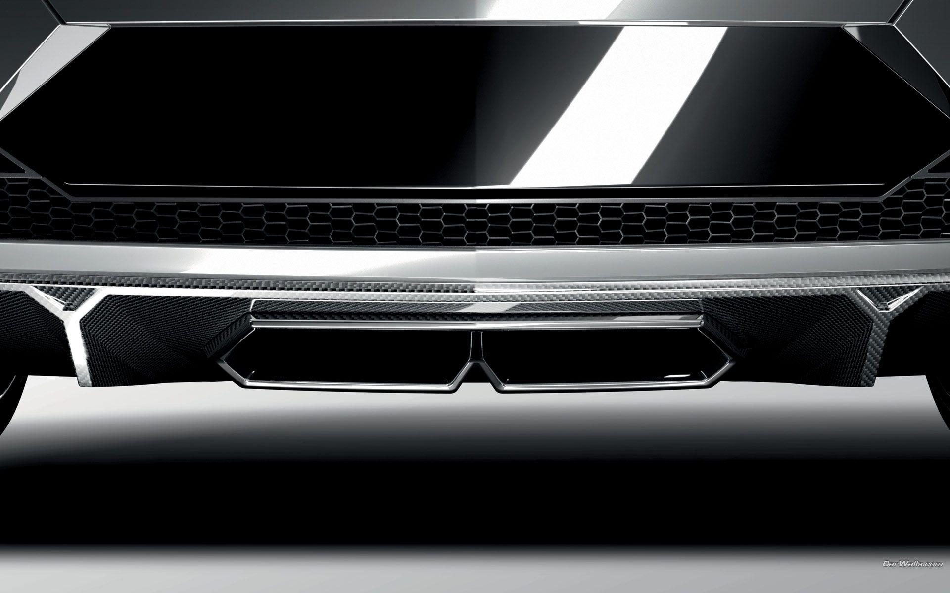 Ordinaire Lamborghini Estoque Sedan Sports Car Exotic Car Wallpapers Of 22 :  DieselStation