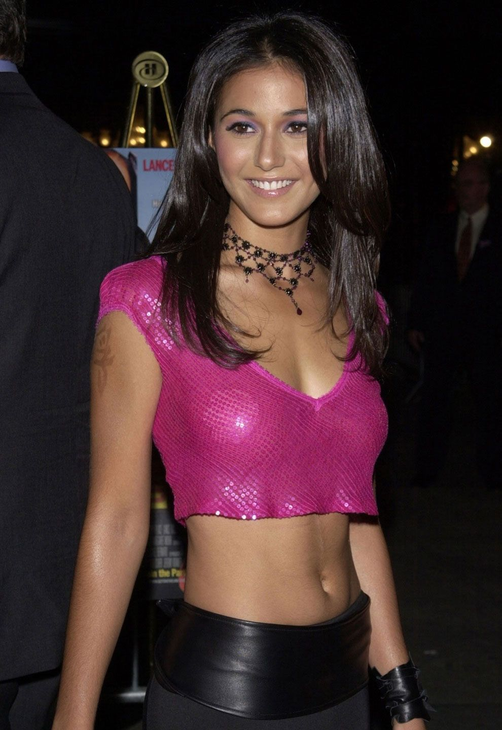 Is a cute Emmanuelle Chriqui nude (26 photo), Topless, Fappening, Instagram, lingerie 2018
