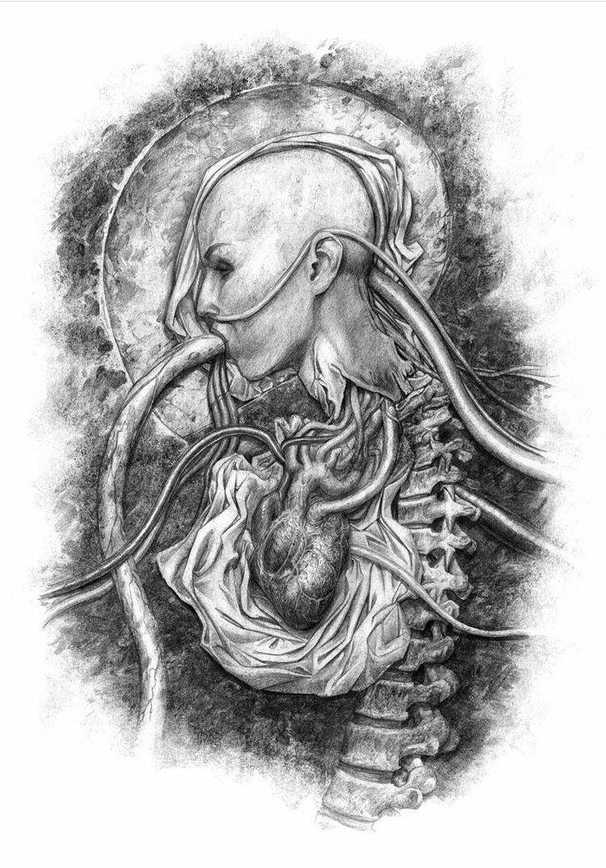 Alien: Covenant | Alien covenant, Aliens and Draw