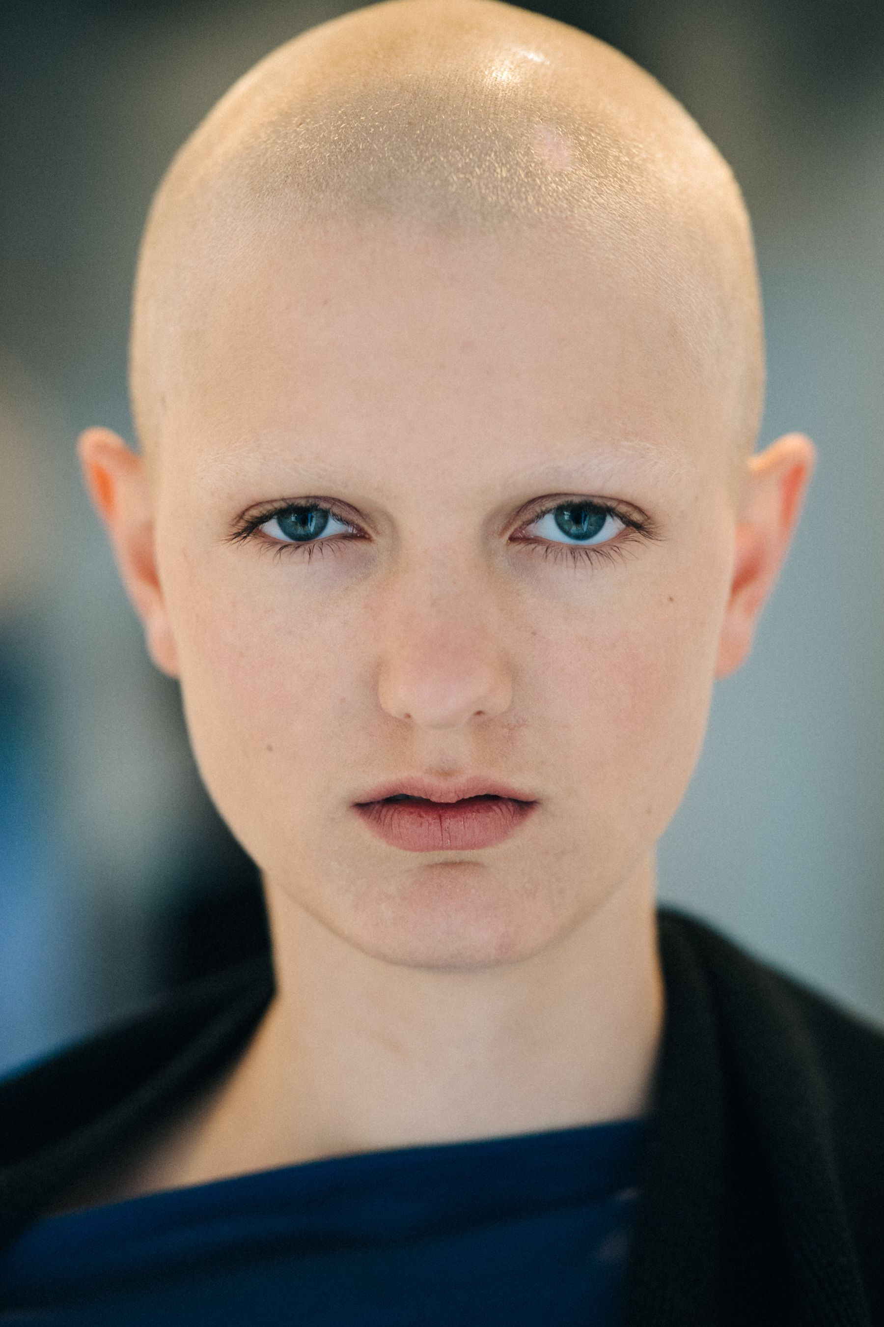 28+ Will i look good with shaved head woman ideas