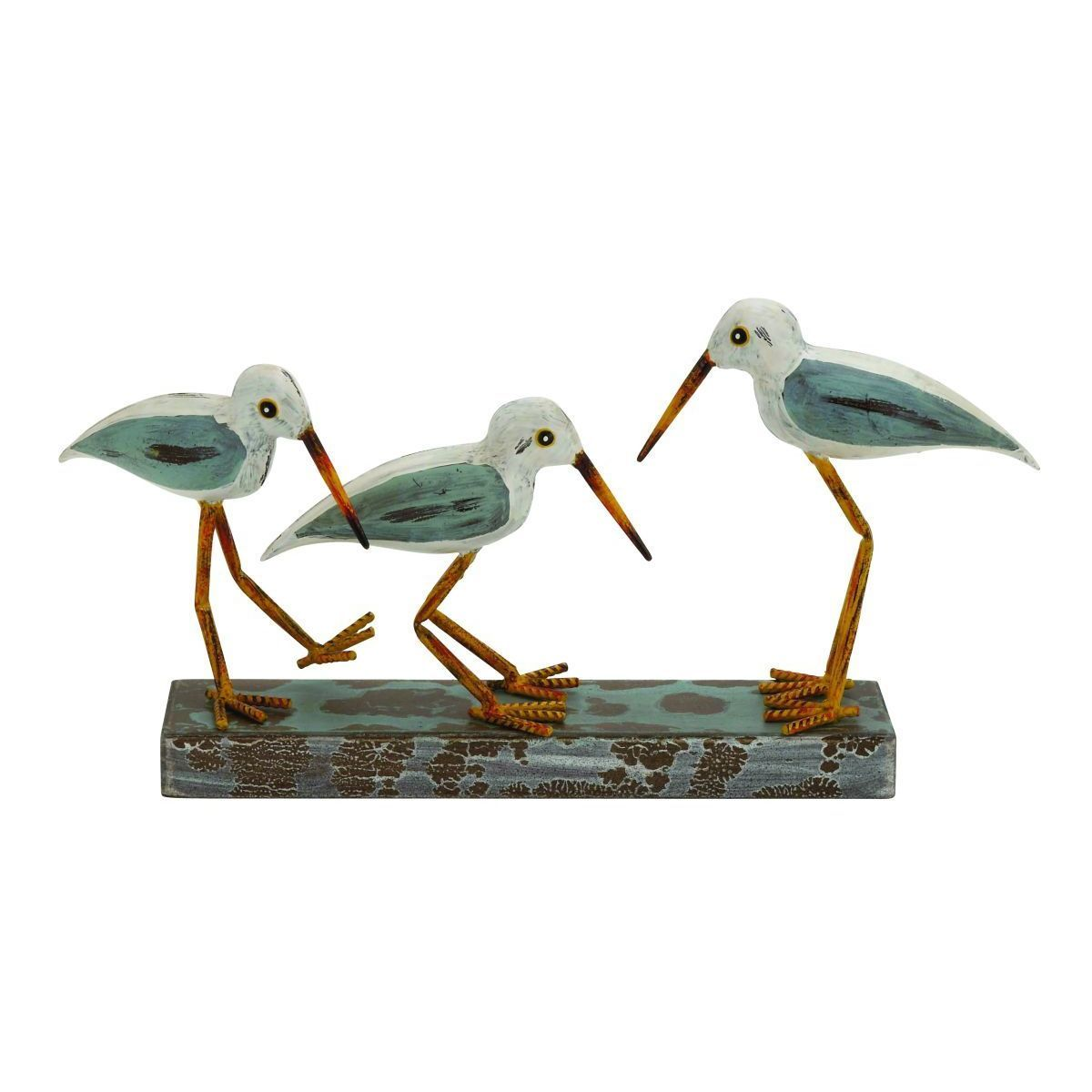 Overstock Com Online Shopping Bedding Furniture Electronics Jewelry Clothing More Wood And Metal Bird Sculpture Wooden Bird