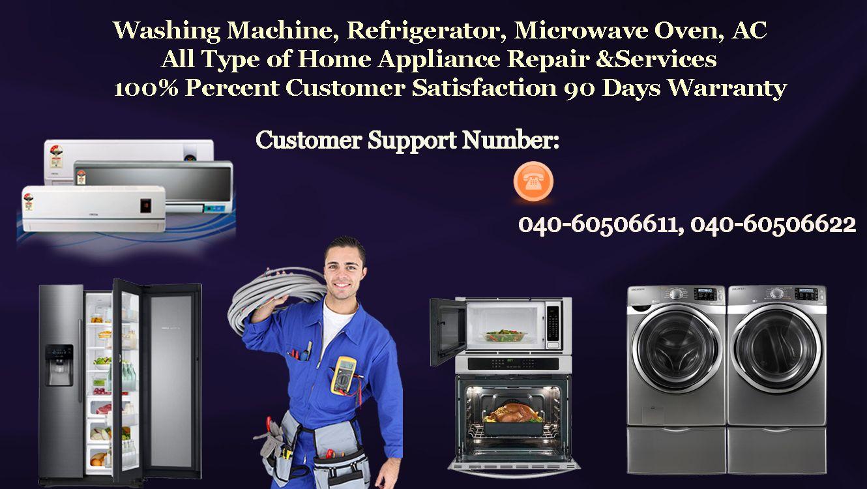 Whirlpool Refrigerator Service Centre In Hyderabad Lg Godrej And