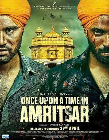 Once Upon A Time In Amritsar 2016 Punjabi 700mb Dvd Full Movies Online Free Movies To Watch Online Once Upon A Time