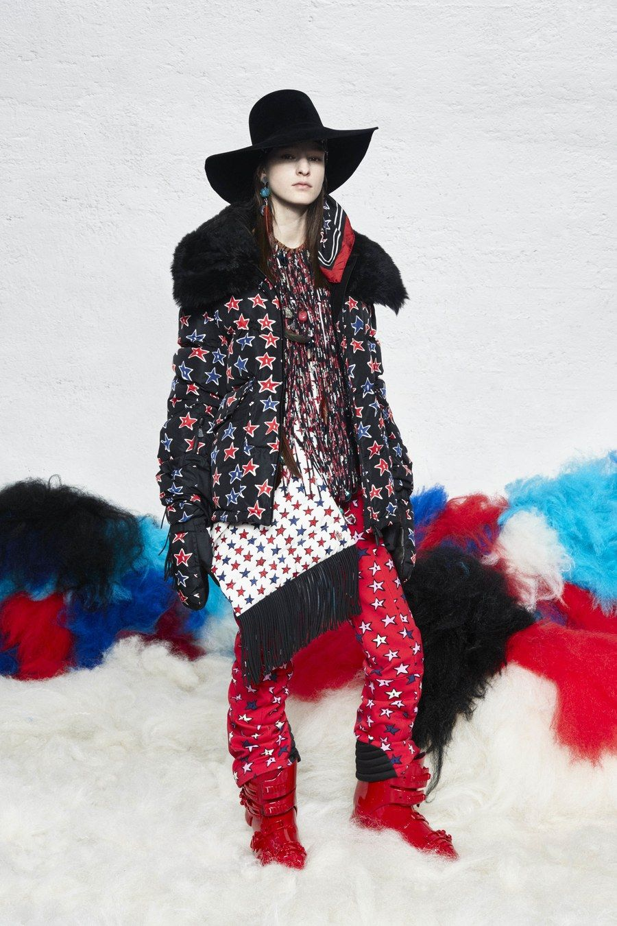 Moncler 3 Grenoble Fall 2019 ReadytoWear Fashion Show