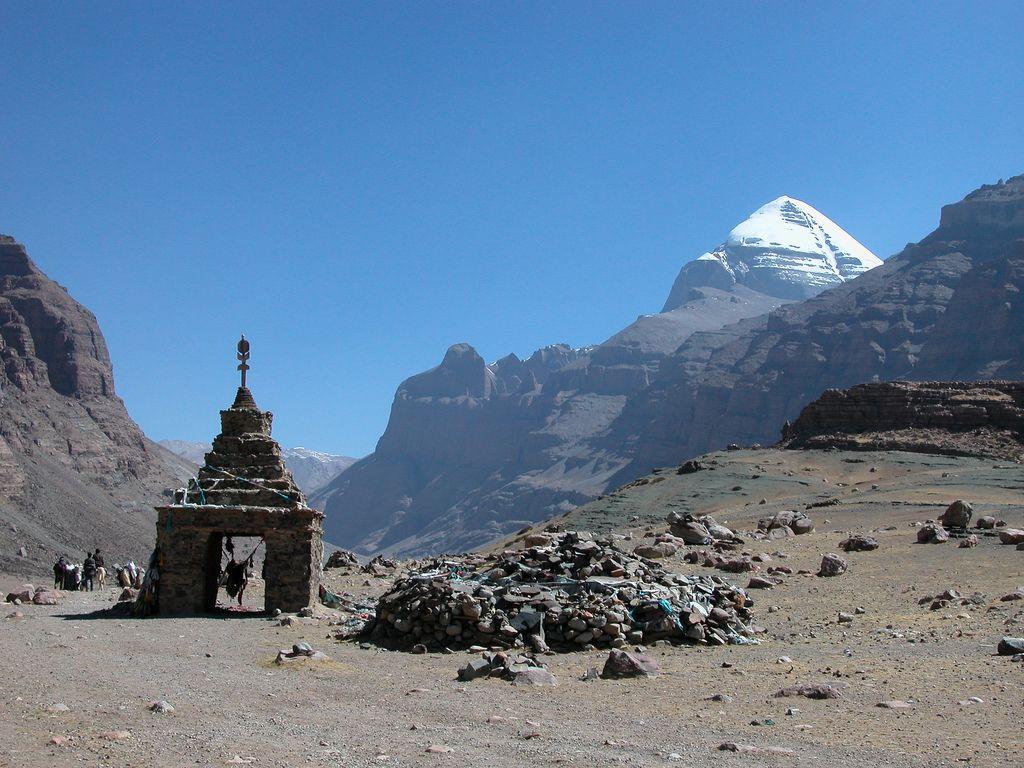 Mount Kailash, Himalayas, Tibet | Places I want to go ...  Mount Kailash, ...
