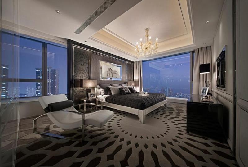 25 Best Romantic Luxurious Master Bedroom Ideas For Your Amazing Home Elegant Master Bedroom Luxury Master Bedroom Design Luxury Bedroom Master