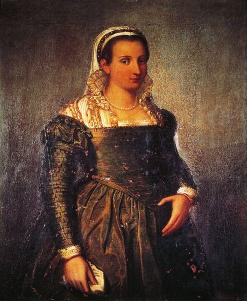 16th century Italian dress - Google Search | 16th century