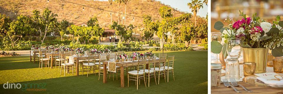 Marissa David Amy Abbott Events Flora Farms Wedding Ideas