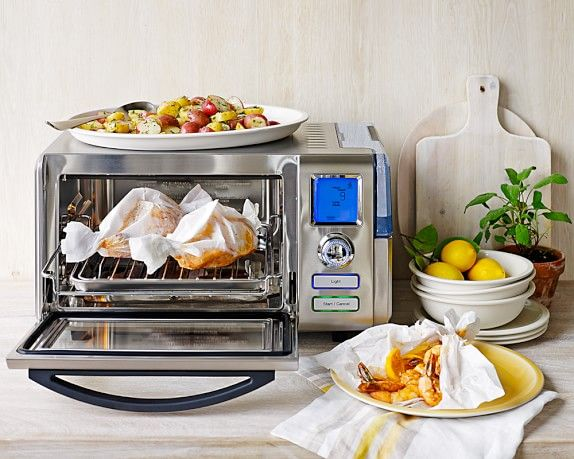 Cuisinart Combo Steam And Convection Oven Convection Oven Toaster Oven Steam Oven