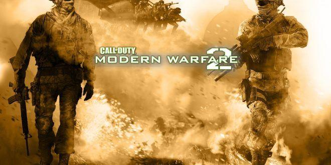 Call Of Duty Modern Warfare 2 Setup Free Download | Games | Modern