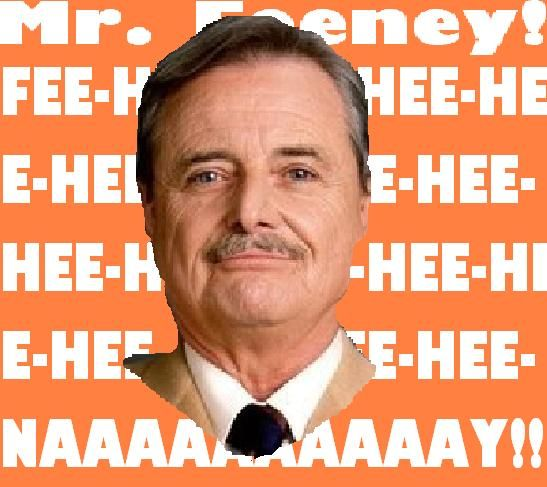 MR FEENEY