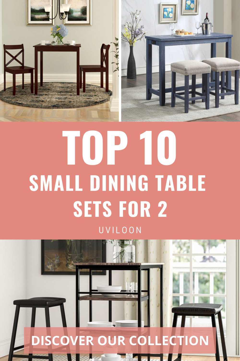 32++ Small dining table set for 3 Ideas