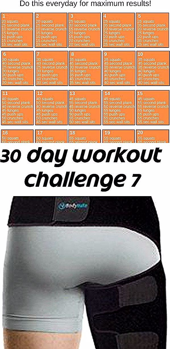 #Beginners #Challenge #Day #Workout #Challenge #Day #Workout This 30 day workout challenge for begin...