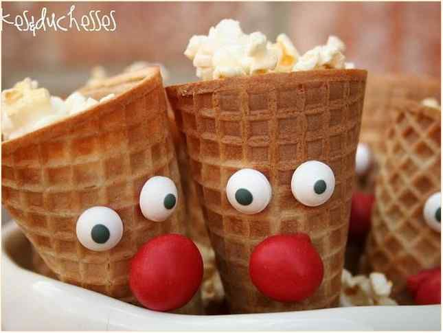Preschool Christmas Party Food Ideas