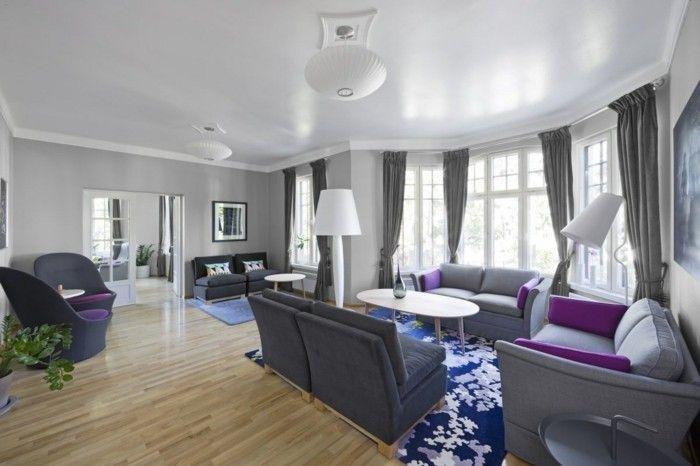 farbideen wohnzimmer wohnzimmer dekoideen Wohnzimmer
