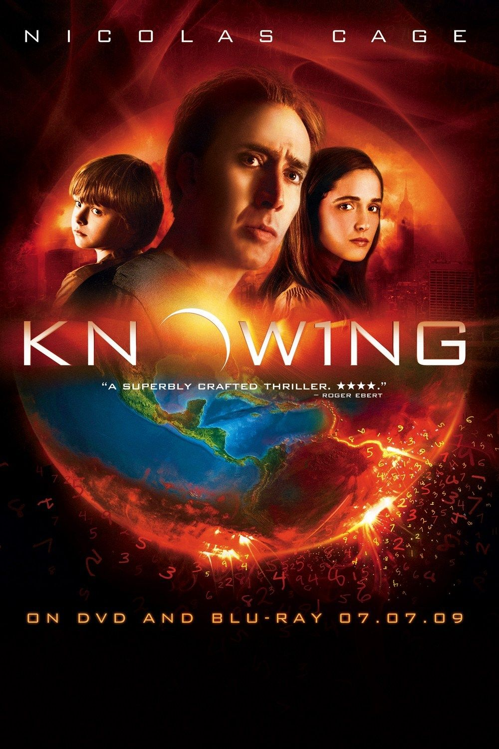 Knowing (2009) Movie Review | Featurettes | Christian ...