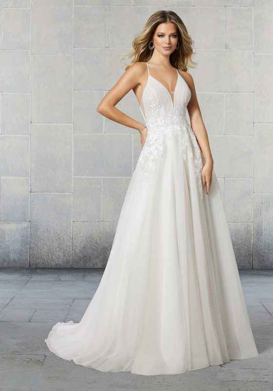 Destination Wedding Dresses Voyagé Collection Morilee
