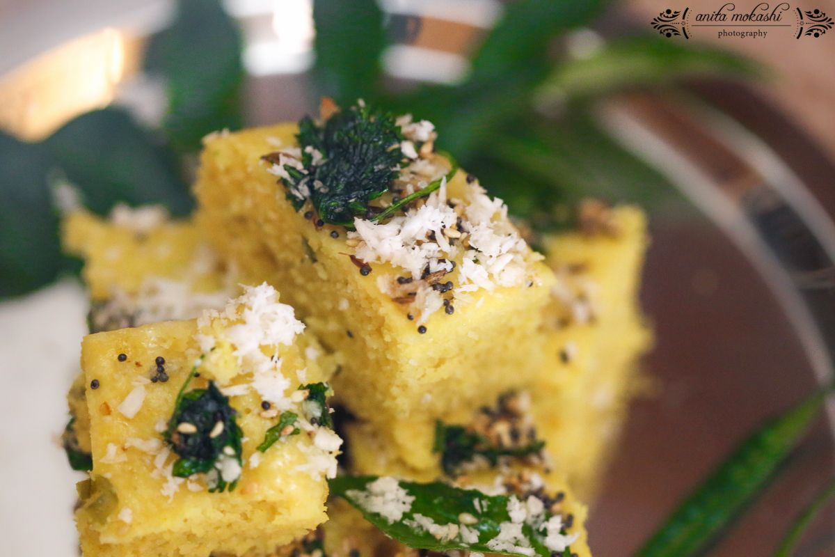Instant dhokla recipehow to make instant dhokla gram flour img 2369 instant dhokla recipehow to make instant dhokla forumfinder Image collections