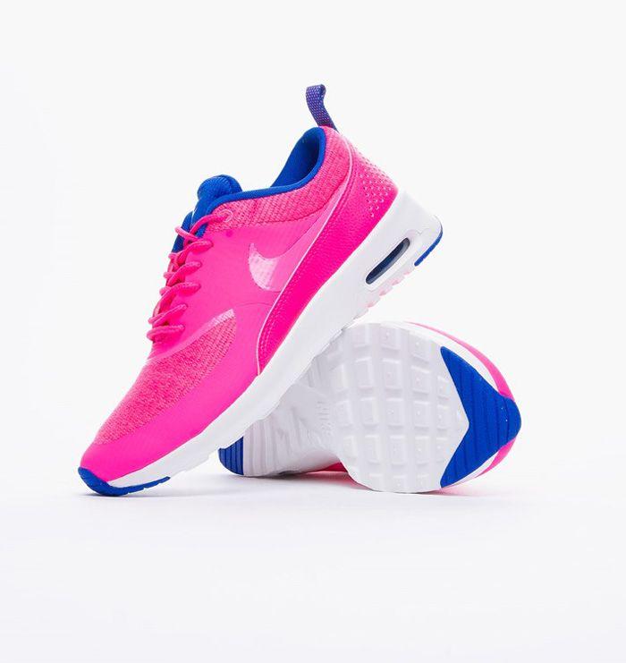 """Nike WMNS Air Max Thea PRM """"Hyper Pink""""  0d28a5485f"""