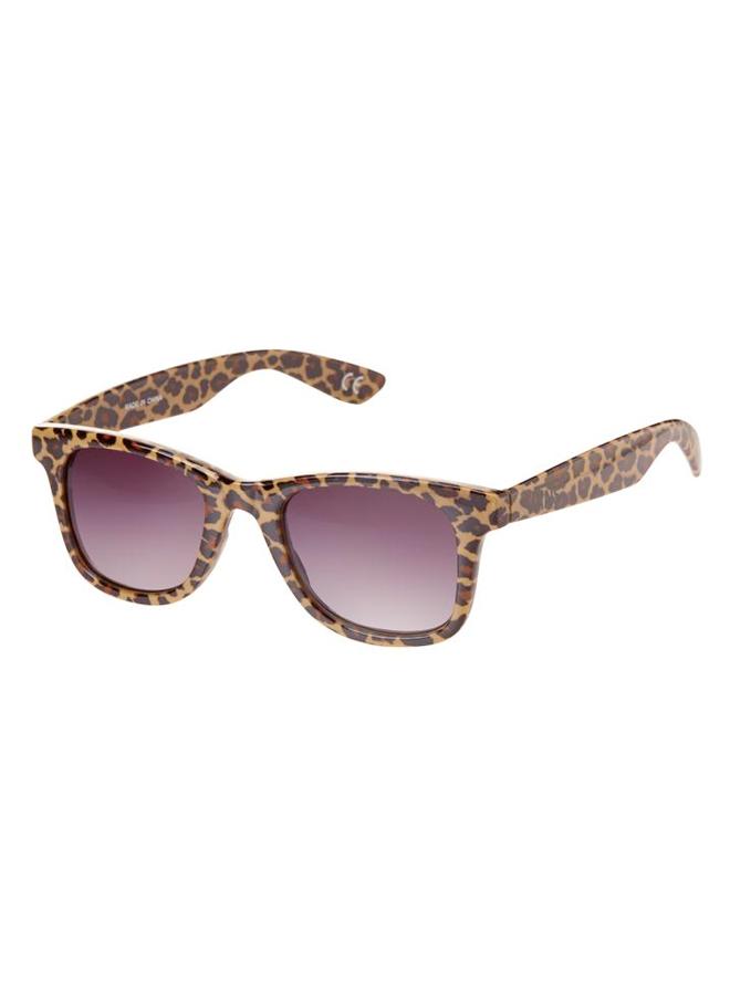 012a776d1c78f Kaotiko Streetwear  Gafas de sol VANS JANELLE HIPS LEOPARD ...
