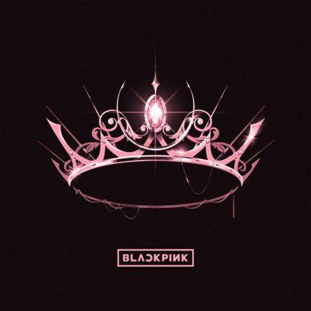 Blackpink - The Album (Version 1) - CD