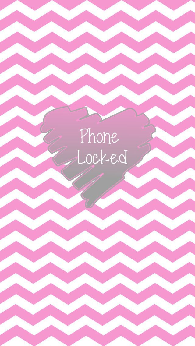 Lockscreens Art Creative Pink Minimalism Heart Love Key HD IPhone 5 Lock Screen
