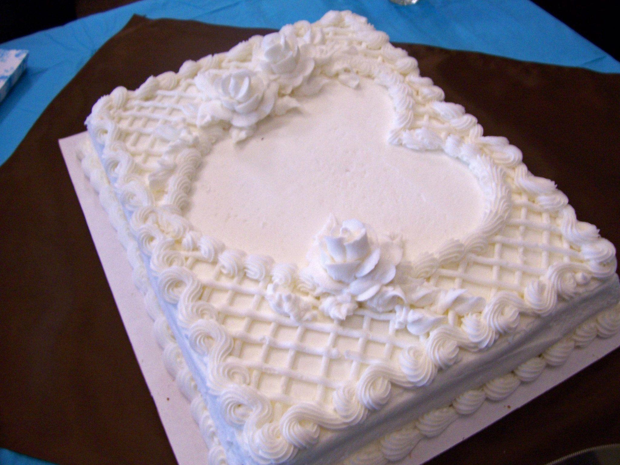 Our Wedding Cake in 2020 Wedding sheet cakes, Sheet cake