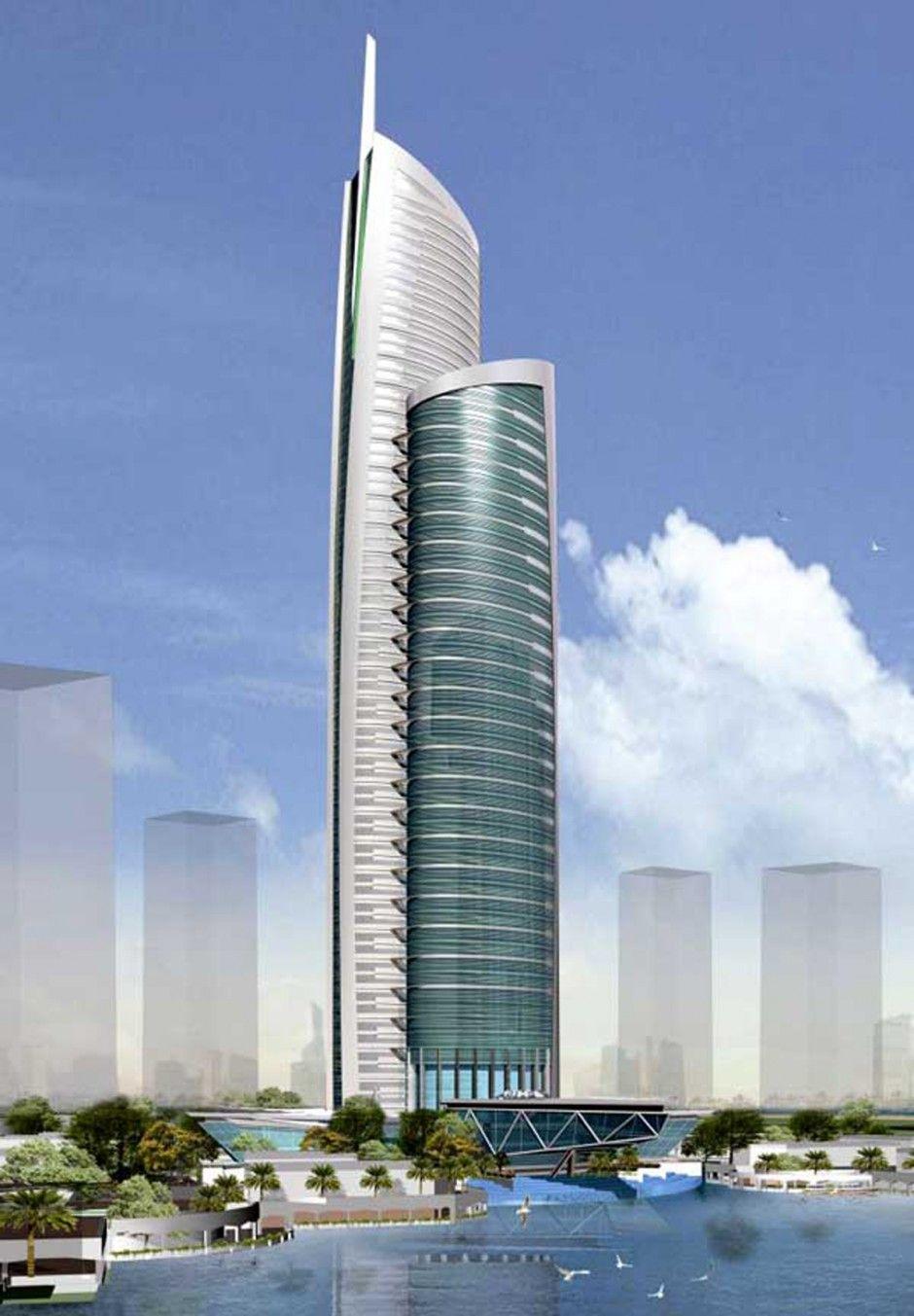 1stack tallest buildings ever with images dubai