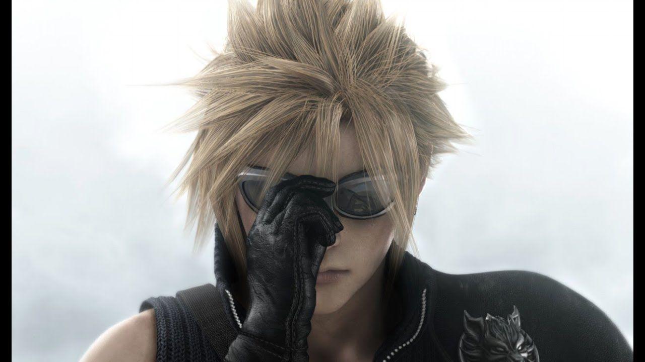 Final Fantasy Vii Advent Children 1080p Youtube Final