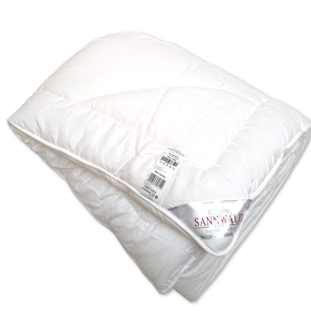 Winter Bettdecke Extra Kuschelig Warm Und Dazu Hypoallergen