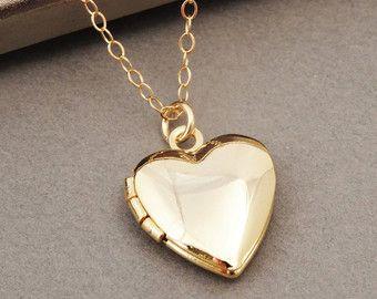 Heart locket necklace rose gold rose gold heart locket with pearl gold locket necklace heart locket necklace gold heart locket pendant wedding necklace aloadofball Gallery
