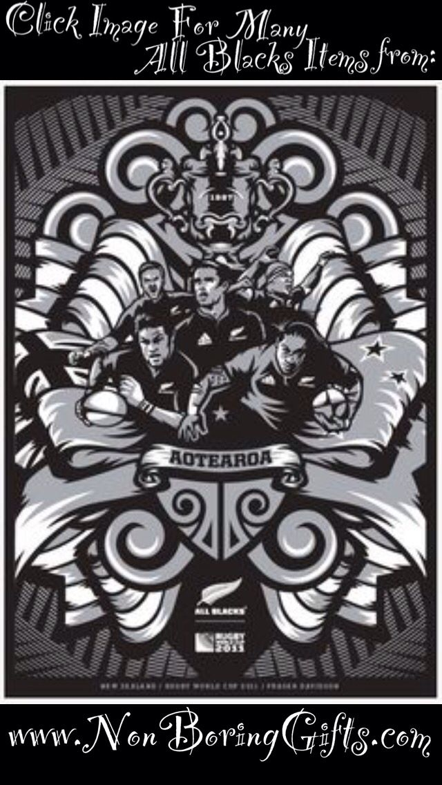 Click Image For Many All Blacks Items from