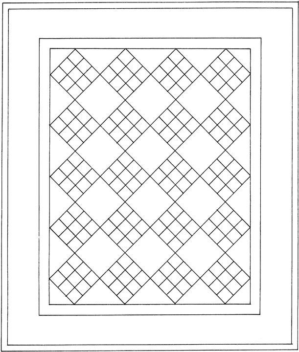 Create Your Own Quilt With Secret Codes Pattern Coloring Pages Quilt Patterns Quilt Blocks
