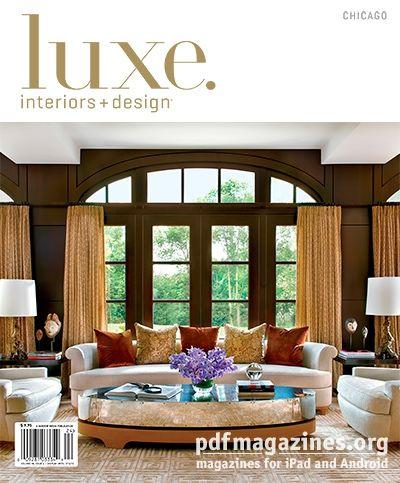 Home Ideas Modern Home Design Interior Design Mag Interior Design Interior Design Magazine Interior
