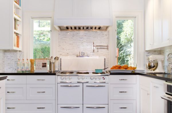 Exceptional Add Style To Your Kitchen With Retro Appliances | Retro Appliances, Kitchens  And Vintage Kitchen Great Ideas
