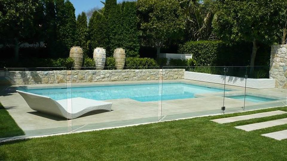 Photo Gallery Of Pool Designs Pool Landscaping Swimming Pool Landscaping Pool Water Features