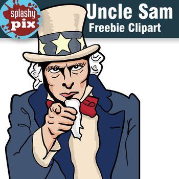 Uncle Sam Clipart Clip Art Free Clip Art Uncle Sam